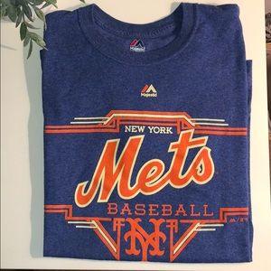 "♦️METS MLB ""History"" Tee Shirt ""LETS GO ME…"
